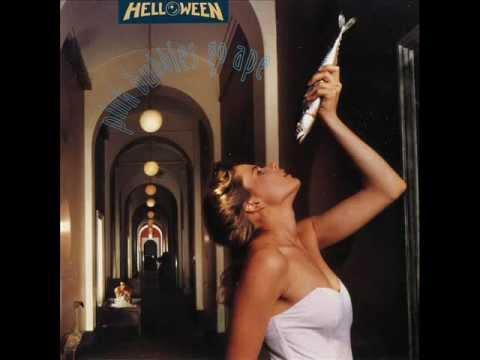 The chance - Helloween (Studio version + Lyrics in description) mp3