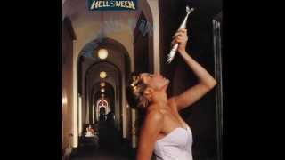 The chance - Helloween (Studio version + Lyrics in description)