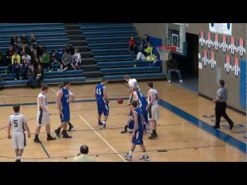 Basketball: Little Falls at Sartell (Feb. 12, 2013)