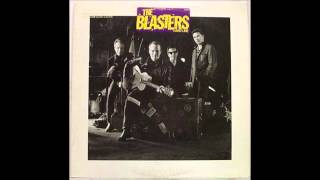 The Blasters -Trouble Bound