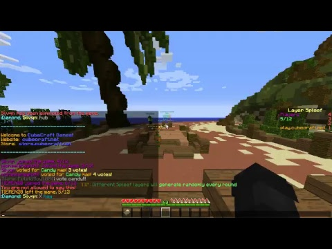 Lekker Minecraften + check mijn nieuwe intro (link in de description)