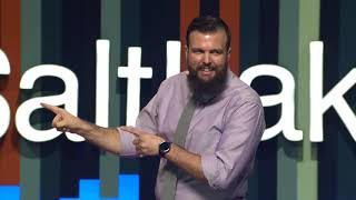Compassionate teachers recognize the potential in students | Joshua Brothers | TEDxSaltLakeCity