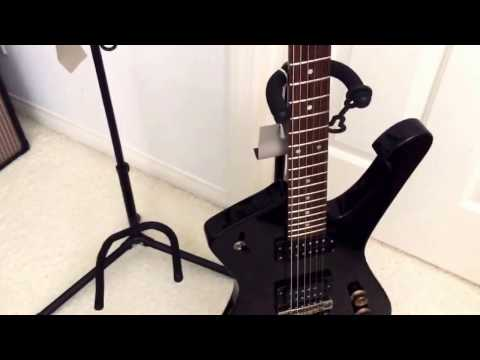 Guitar Stands: the good, the bad, and the ugly!
