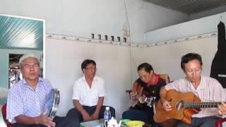 Bolero Nó Và Tôi trình bày - Hiền Nguyễn