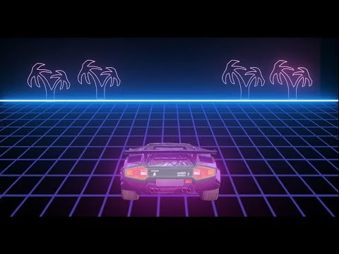 25+ 80s Tron Landscape Pictures and Ideas on Pro Landscape