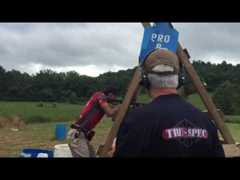 Rockcastle 3 Gun Pro Am 2016