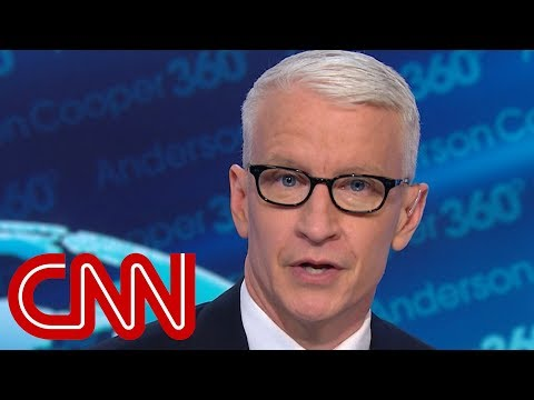 Cooper: White House apology a matter of human decency