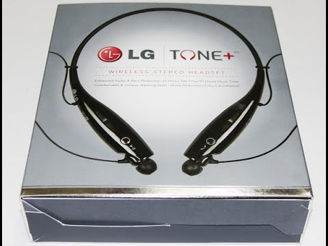 lg 730 bluetooth headset