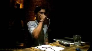Aditya Jassi with Kabhi Kabhi Aditi Karaoke .mp4