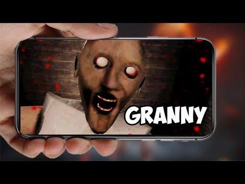 Granny: Vovó Maluca!!! Gritei? QUE NADA! hahaha - Omega Play