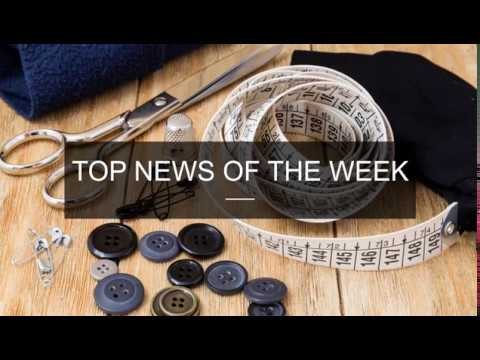 Top New of the Week – 8 to 14 May 2020