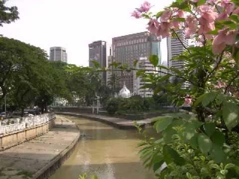 Travel Photos * Kuala Lumpur, Malaysia