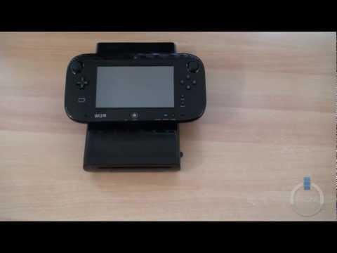 Nintendo Wii U Unboxing (Deluxe Set)