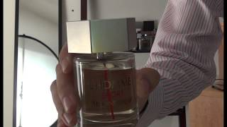 2014 New Fragrances