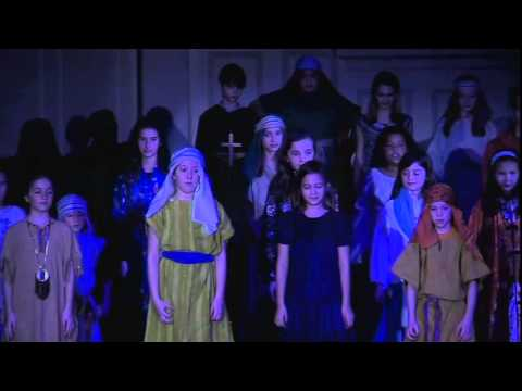 """Glenview Community Church Christmas Pageant """"The Nativity"""" - 2014 - AM"""