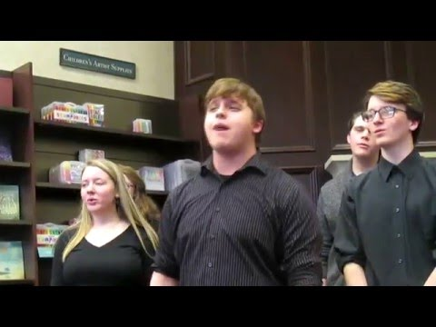 Shambala - ESM Chamber Choir A cappella