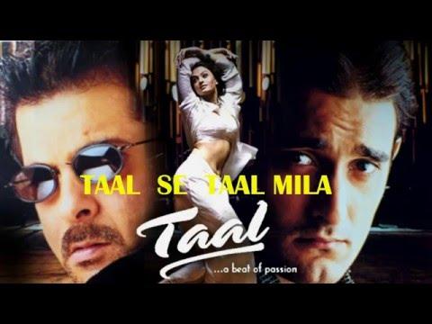 TAAL SE TAAL MILA - TAAL