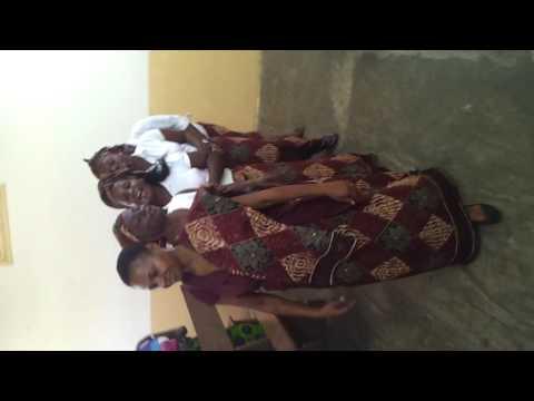 Grupo das Mamanas da IURD Mocone