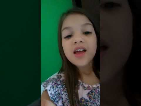 Mel jade para meninas linda 😘