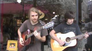 Musicians of Asheville, NC