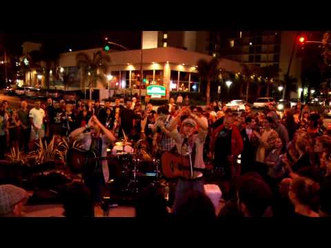 SUMMER AND MUSIC 2010 - Downtown Long Beach