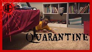 QUARANTINE | Short Horror Film