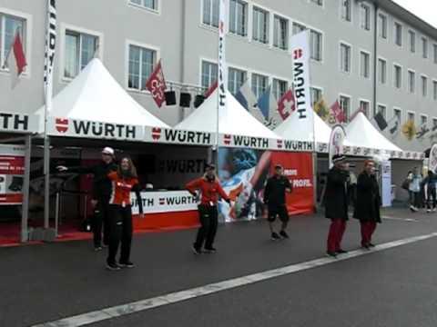 Tour de Suisse Song