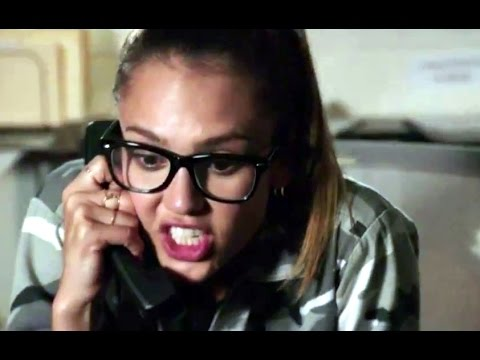 Stretch TRAILER #1 (2014) Jessica Alba, Chris Pine Movie ...