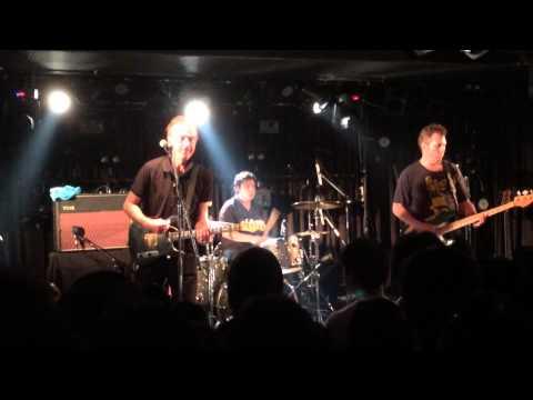 Hugh Cornwell - Nice 'n' Sleazy (Tokyo, 5th May 2015)