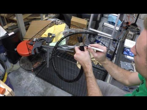 C5 Corvette - Engine Oil Cooler Installation