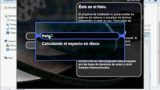 como instalar halo combat evolved para pc