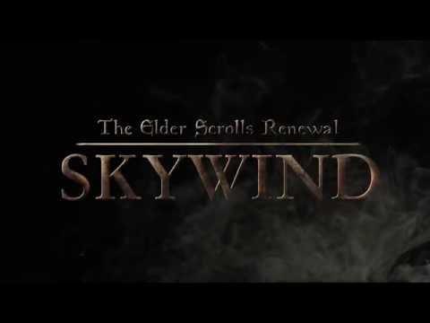 Текущий этап разработки Skywind