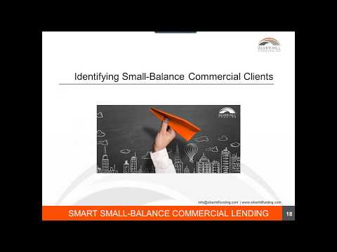 Become a Commercial Mortgage Marketing Maven | Silver Hill Webinar