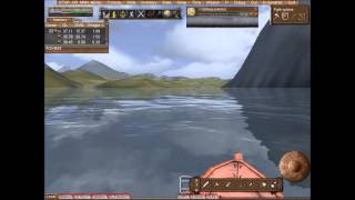 Wurm Online Rowboat Trip Xanadu