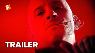 Bloodshot International Trailer #1 (2020) | Movieclips Trailers