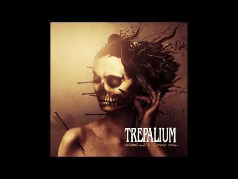 TREPALIUM - Damballa's Voodoo Doll (Full Ep)