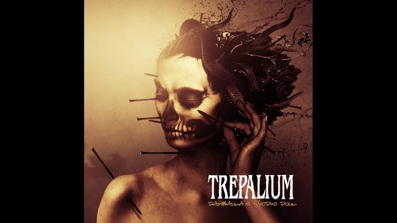 Download TREPALIUM - Damballa's Voodoo Doll (Full Ep)