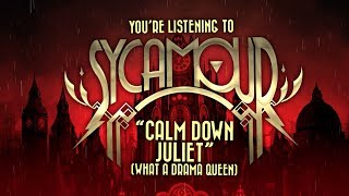 SycAmour's full-length album, 'Indulgence: A Saga Of Lights' is out...