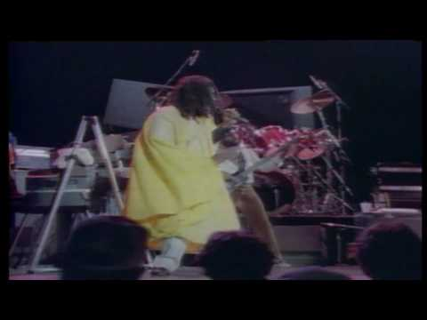 Peter Tosh - Downpressor Man ( Live ) ( High Quality )