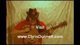 Blue (Da Ba Dee) - Eiffel 65 by Chris Dunnett