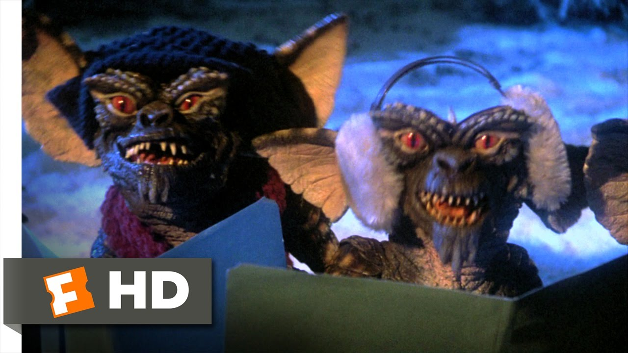 Gremlins Christmas.20 Facts About Gremlins Mental Floss