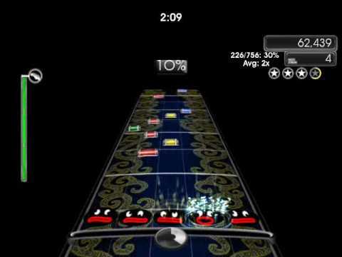 FoF - Joe Satriani - Mountain Song 5* (Sightread)