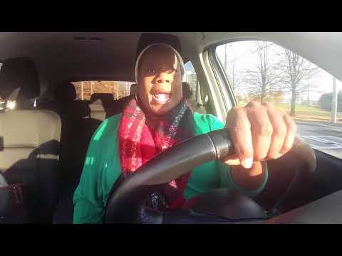 12 DAYS OF CHRISTMAS: Day 11 Car Vlog, Show & Tell,