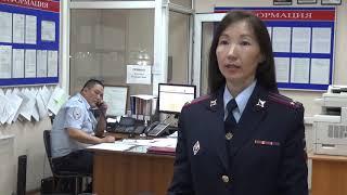 В МВД Тувы по факту группового побега назначена проверка