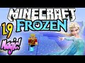 "MineCraft 1.9 Frozen Magic Powers In vanilla! ""Snapshot 15w42a"""