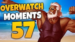 Overwatch Moments #57