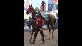 Guyana Cup 2018- Vera's Finally 2018 Guyana Cup Champion