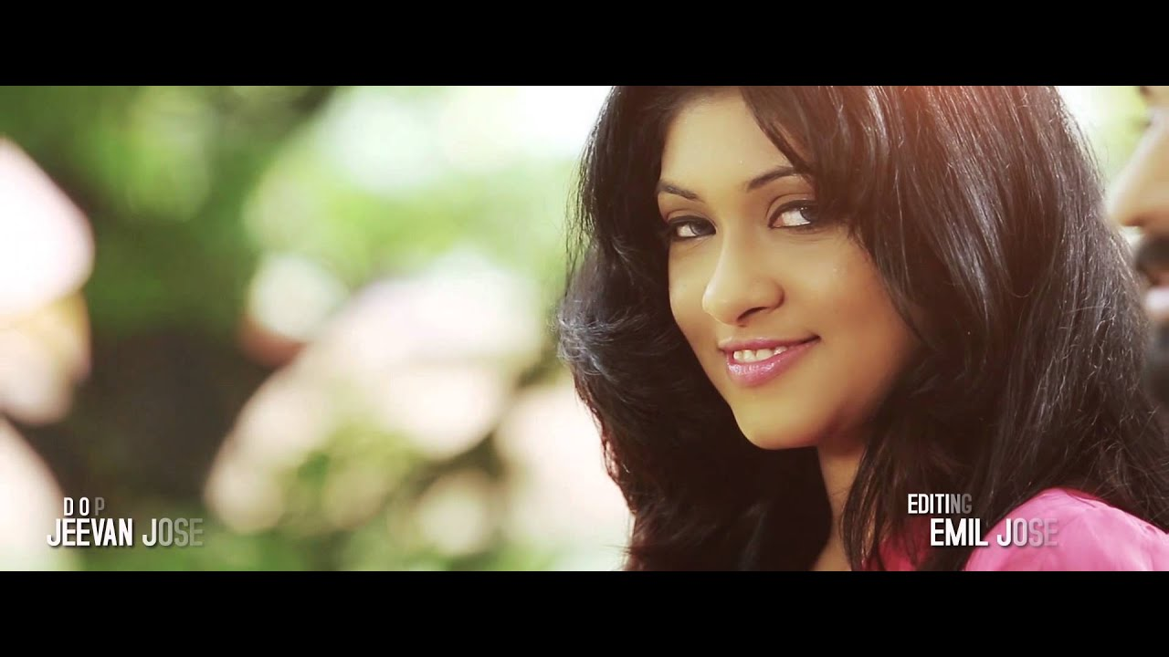 Malayalam Music Videos Just For You Teaser - Youtube-3619
