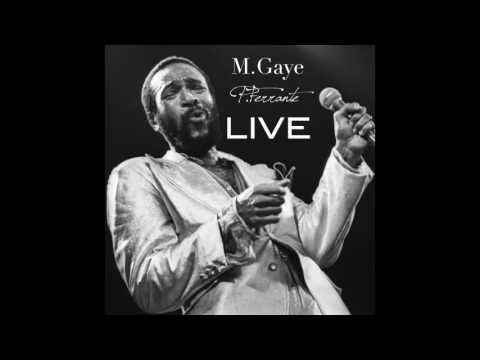 Mercy Mercy Me by Marvin Gaye (LIVE)