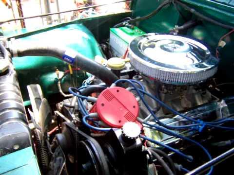 Joshua's 1978 AMC Jeep CJ5  304 V8  YouTube